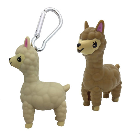Alpaca Sound LED Key Light