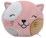Daydreamzzz Animal Pillow and Eye Mask in One