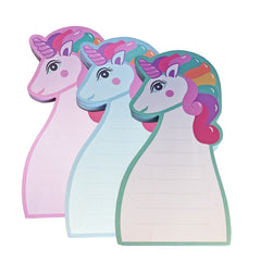 Unicorn Notepad - ASST/3