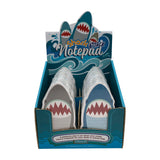 Shark Attack Notepads