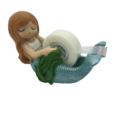 Mermaid Tape Dispenser