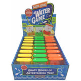 Mini Classic Water Game