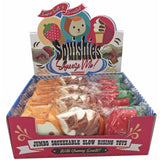 Squishy Slow Rising Toys - Asst/3