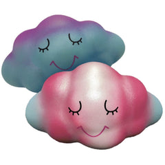 Squishy Cloud Slow-Rising Toy