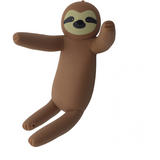 Bend-A-Sloth Figure