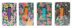 Floral Buffer & Nail Clipper Set