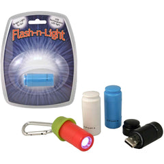 Flash N Light USB