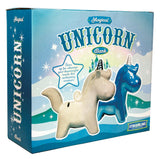 Magical Unicorn Bank - White