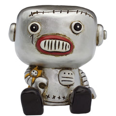 Scantron Robot Money Bank