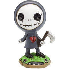Boogily Collection- SkullGnome Figurine