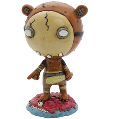 Boogily Collection- Skrapbear Figurine
