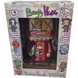 Boogily Collection-Boogily Bobble Heads - Asst/6