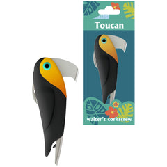 Toucan Waiter's Corkscrew