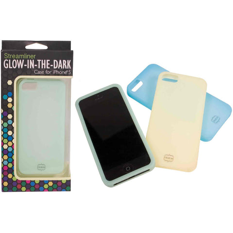 Glow Iphone 5/5s Silicon Case