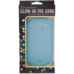 Glow Galaxy S3 Silicon Case