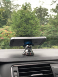 Dashboard Man Magnetic Phone Mount