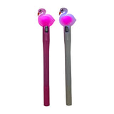 Flamingo LED Lite-up Pen