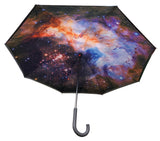 Reverse Folding Astrophotography Umbrella