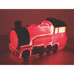 Train Engine LED Lamp