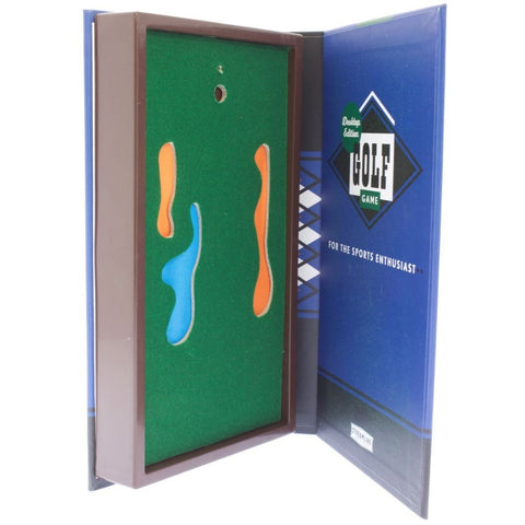 Desktop Edition Golf Game