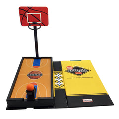 Desktop Edition Basketball Game