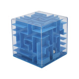 A- Maze Puzzle & Money Bank