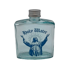 Holy Water Glass Bottle