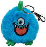PBJ Keyring Series - Monsters