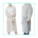 Isolation Gowns - Level 2