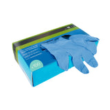 Nitrile Glove - X-Large- 100 pcs Box