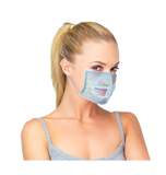 Breathe Easy 3D Mask Guard, Two Pack