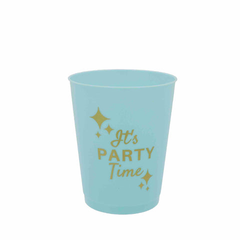 Sip Sip Hooray Stacked Party Cups 16 oz/Set of 6 - It's Party Time