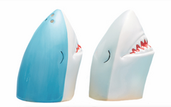 Shark Salt & Pepper Set