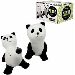 Day dream Panda Salt & Pepper Set