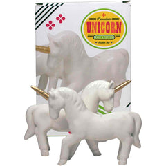 Unicorn Salt & Pepper Set