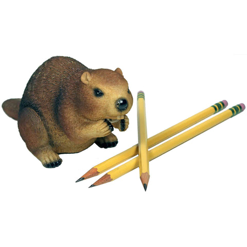 Busy Beaver Pencil Sharpener