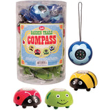 Garden Trails Compass