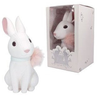 Pretty Rabbit Bank