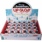 Frosty The Snowman Lip Gloss