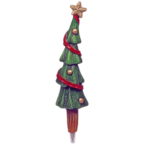 Holiday Tree Pen
