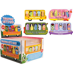 Tally Ho! Sticky Memo Set