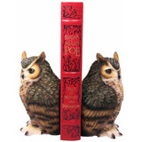 Owl Bookend Set