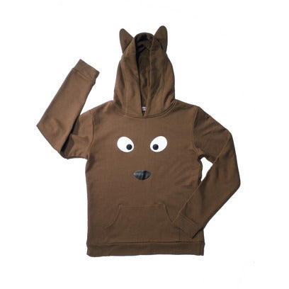 Pets at Work Hoodies - Dog