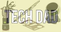 Tech Dad Theme Bundle