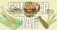 SUMMER DAD THEME BUNDLE