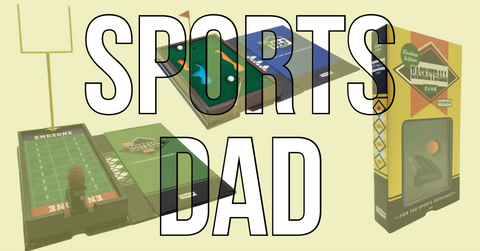 Sports Dad Theme Bundle