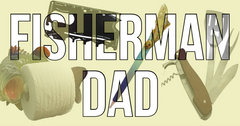 Fisherman Dad Theme Set