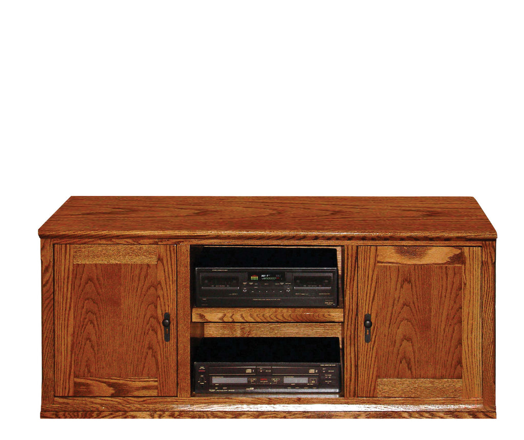Forest Designs Mission TV Stand: 53W x 24H x 18D
