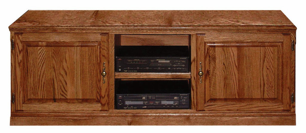 Forest Designs 67w Traditional TV Stand: 67W x 24H x 21D