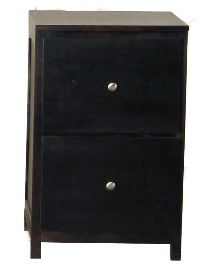 Forest Designs Urban File Cabinet